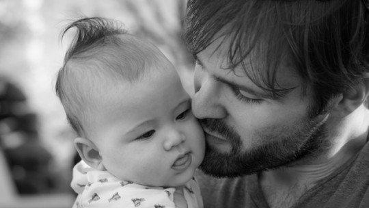 A teoria do apego e o vínculo entre pais e filhos 1