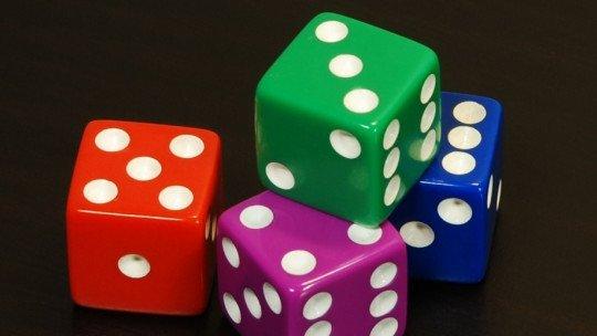 Teoria dos jogos: em que consiste e em que áreas se aplica? 1