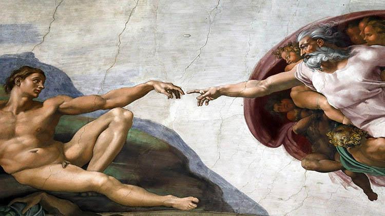 O que é a teoria do criacionismo? 1