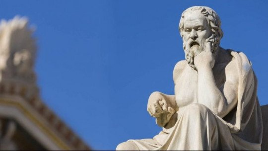 A teoria epistemológica de Sócrates 1