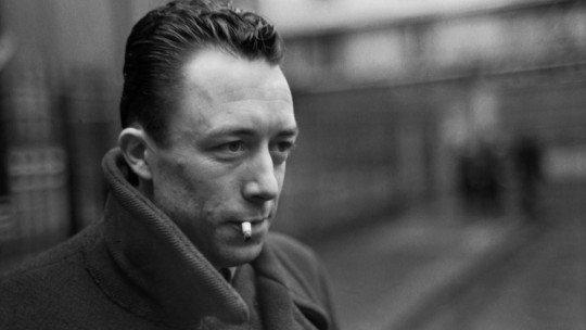 A teoria existencialista de Albert Camus 1