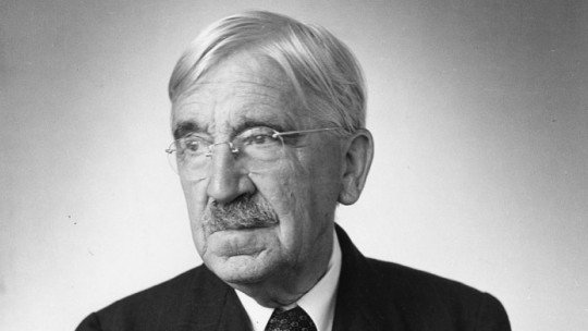 A teoria funcionalista de John Dewey 1