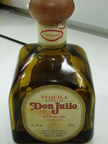 Os 5 tipos mais consumidos de tequila 4