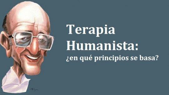 Terapia Humanista: o que é e em que princípios se baseia? 1