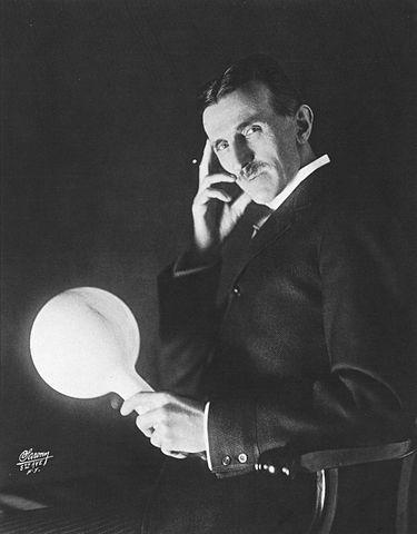 Nikola Tesla: Biografia, invenções e contribuições 8