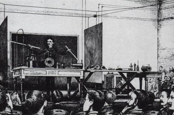 Nikola Tesla: Biografia, invenções e contribuições 5