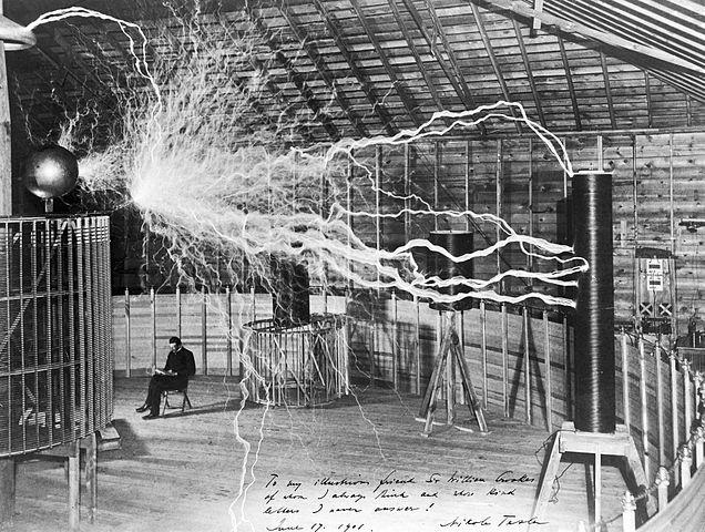 Nikola Tesla: Biografia, invenções e contribuições 6