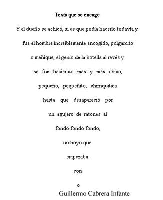 Poemas cubistas dos autores mais destacados 6