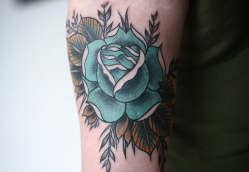 40 tatuagens simbólicas e com um significado profundo (com fotos) 20
