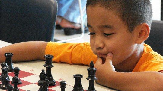 O tempo máximo de concentração das crianças de acordo com a idade 1