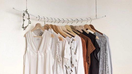 7 lojas e organizações onde vender suas roupas usadas 1