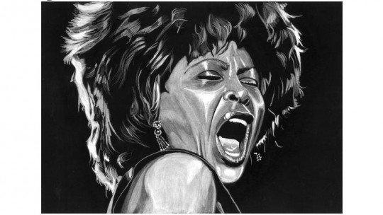As 26 melhores frases de Tina Turner 1