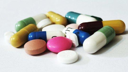 Tipos de antipsicóticos (ou neurolépticos) 1