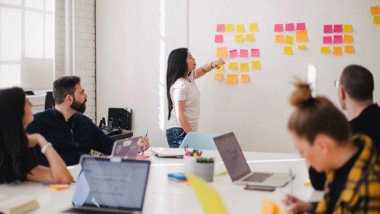 Os 6 tipos de comunicação organizacional 5