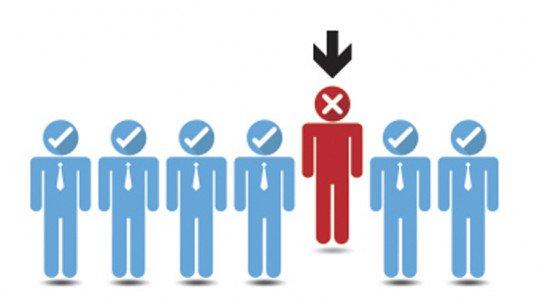 Os 6 tipos de assédio moral ou assédio moral no local de trabalho 1