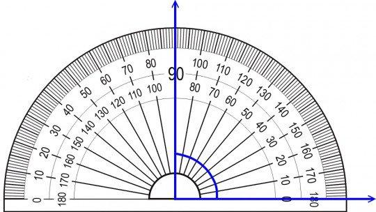 Os 7 tipos de ângulos e como eles podem criar figuras geométricas 1