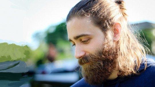 Os 15 tipos de barba mais lisonjeiros (com imagens) 30