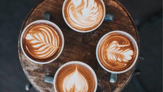 Os 17 tipos de café (e suas características e benefícios) 1