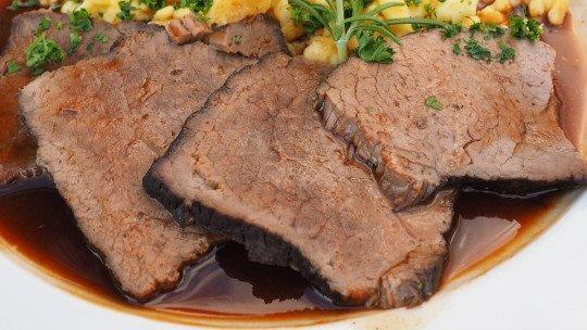 Os 5 tipos de carne, suas propriedades e desvantagens 1