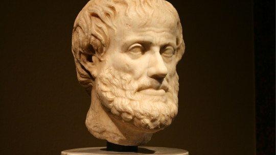 Os 4 tipos de causas de acordo com Aristóteles 1