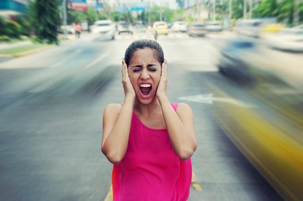 Poluição auditiva: causas, consequências, soluções 2