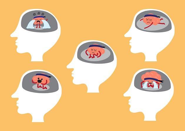 Os 4 tipos de depressão e seus sintomas 68