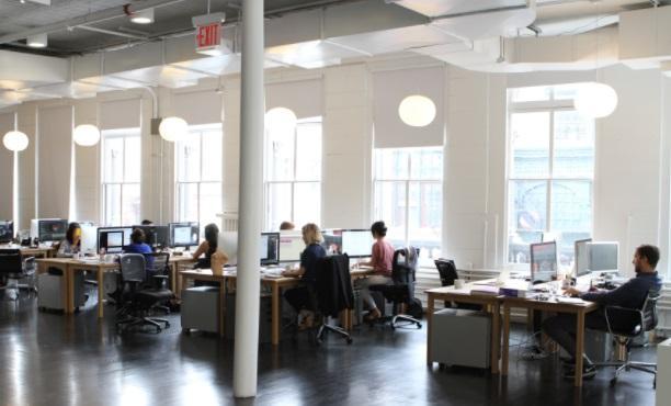 Os 5 tipos de organização comercial principal 19