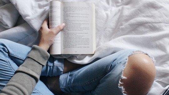 Os 20 tipos mais importantes de leitura 1