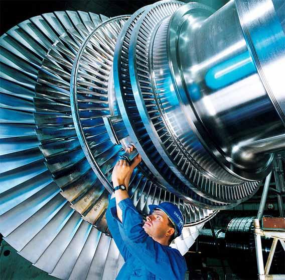 Os 5 tipos de máquinas a vapor principais 1