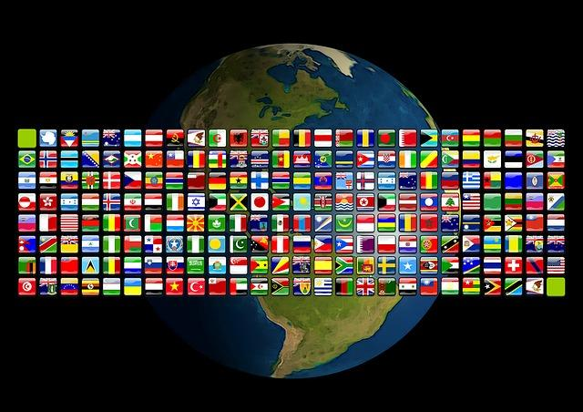 Os 18 principais tipos de nacionalismo 1