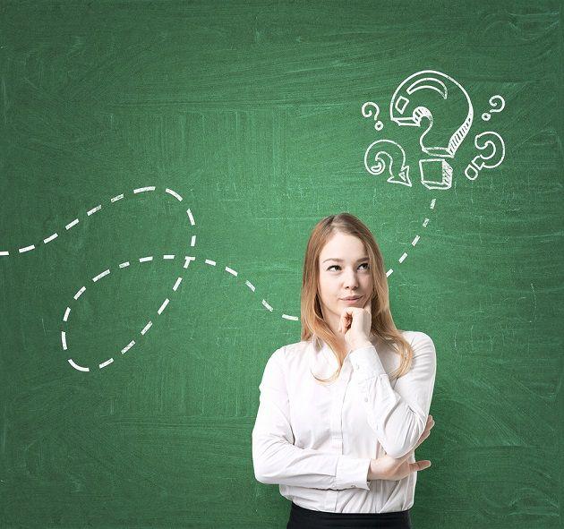 Indecisão: 11 dicas importantes para superá-lo 1