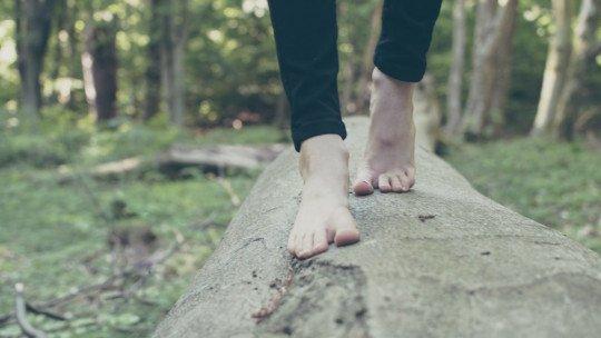 Tipos de pés: como você é e a quais patologias você está propenso? 1