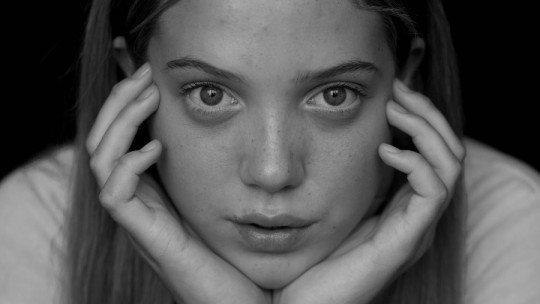 Os 7 tipos de rosto (classificados de acordo com as características faciais) 19