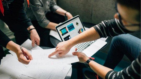 Os 5 principais tipos de empresas comerciais 1