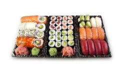 Os 14 tipos mais comuns de sushi no Japão e no Ocidente 11