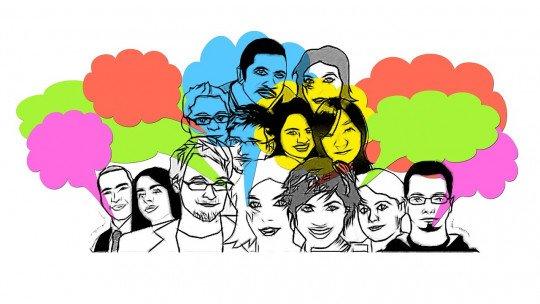 Rotinas e mentalidade de pessoas criativas 6