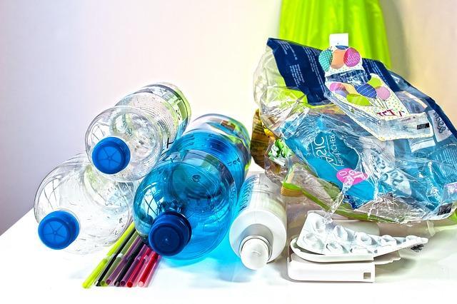 Os 7 tipos de plásticos, características e usos 1
