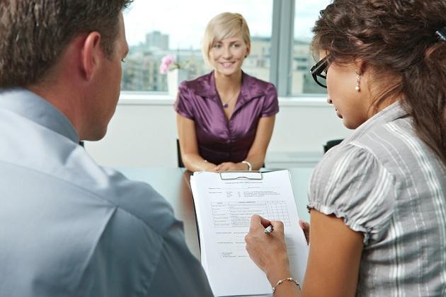 Entrevista de emprego: 13 dicas para ter sucesso 1
