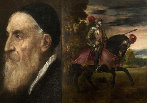 Os 30 artistas renascentistas mais destacados 10