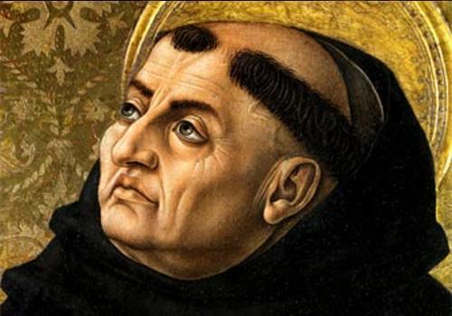 Santo Tomás de Aquino: Biografia, Filosofia, Contribuições 2
