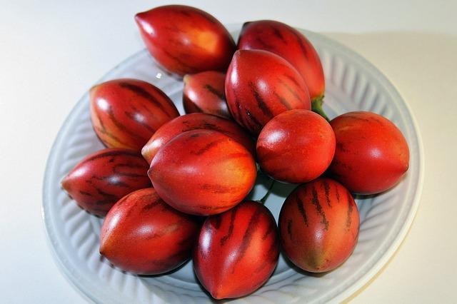 Os 30 frutos mais comuns da serra equatoriana 2