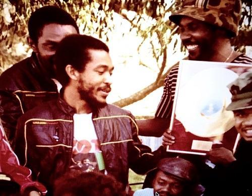 Os 30 melhores grupos de reggae e seus grandes solistas 3