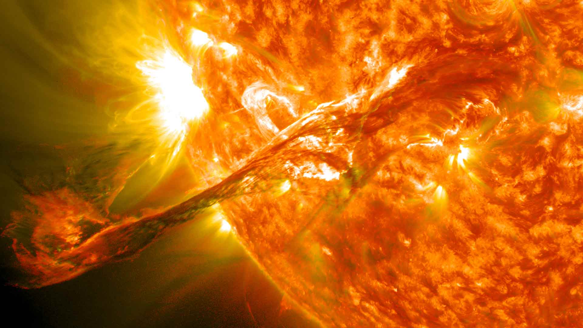+100 perguntas do sistema solar [Teste] 5