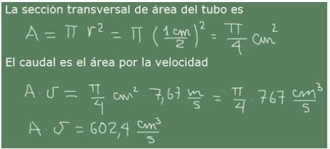 Teorema de Torricelli: o que é, fórmulas e exercícios 8