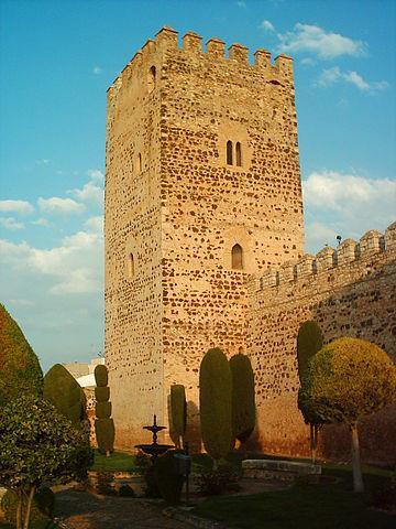 Castelo medieval: partes e funções 3