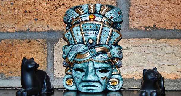 10 Tradições e costumes dos maias 1
