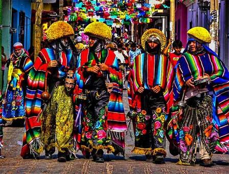 As 10 tradições e costumes mais populares de Veracruz 1