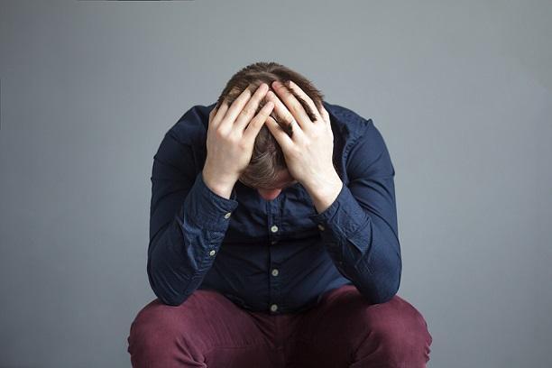 Pessoas com depressão: 18 características comuns 8