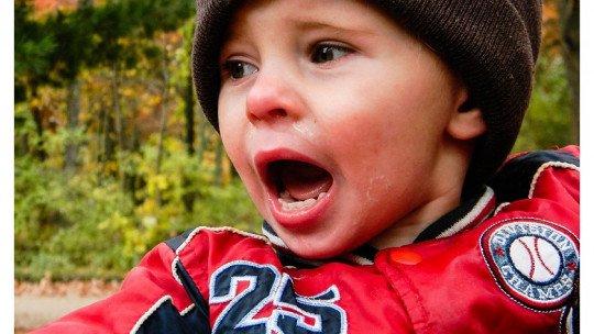 Transtorno desafiador de oposição (TOD) em crianças: causas e sintomas 1