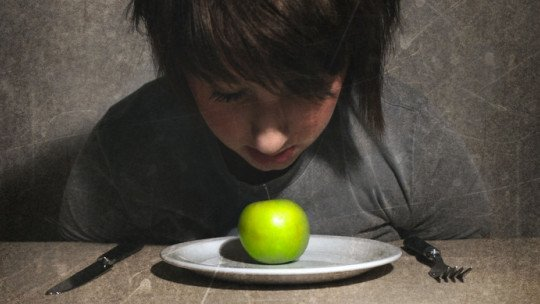 Transtornos alimentares e Internet: uma mistura perigosa 1